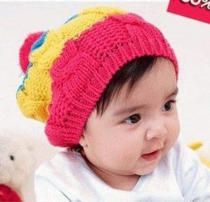 Knitted_Hat_Topi_Rajut_Lucu