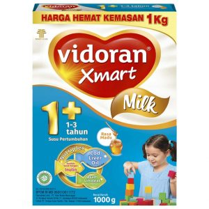 Vidoran_Xmart_Madu