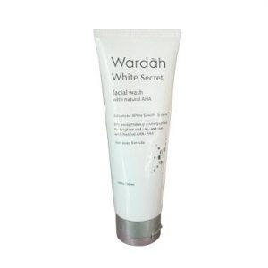 wardah_white_secret_facial_wash
