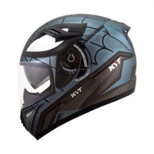 kyt_k2_rider_spiderman_helm_full_face_grey_matte