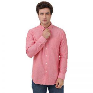 kemeja_giordano_men_s_oxford_shirt_04_7050