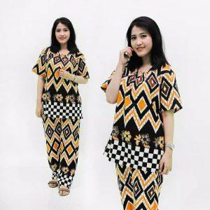 piyama_batik_khas_pekalongan