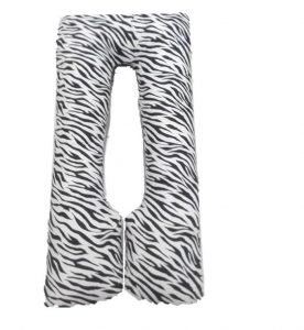 Pregnancy_or_Maternity_pillow_Zebra_Stripes