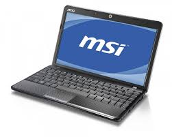 Laptop_MSI_U250