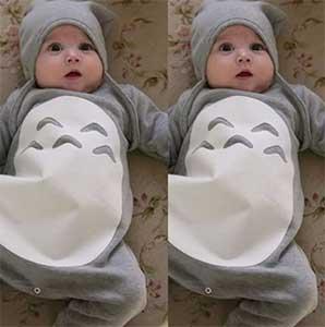 9 Pakaian Bayi Lucu Baru Lahir Kualitas Terbaik Cekresi Com