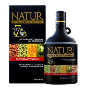 Natur_Natural_With_Ginseng_Extract_Shampoo