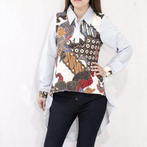 baju_kerja_batik_tunik_muslimah