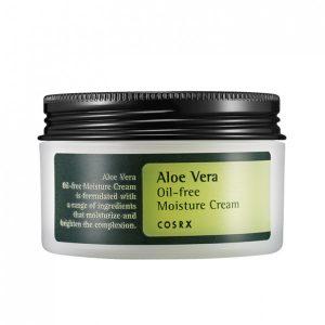 cosrx_aloe_vera_oil_free_moisture_cream