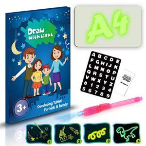 light_draw_magic_board