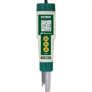 extech_ec500_waterproof_exstik_ii_ph_meter