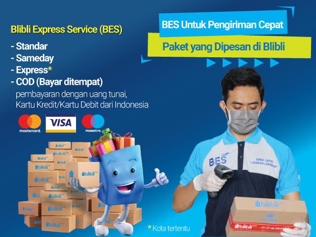 BES Blibli-Express-Service-Untuk-Pengiriman-Cepat-Paket-yang-Dipesan-di-Blibli