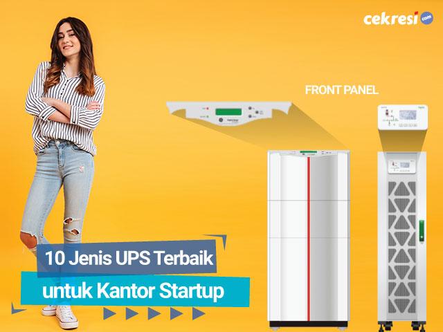 10-Jenis-UPS-Terbaik-untuk-Kantor-Startup