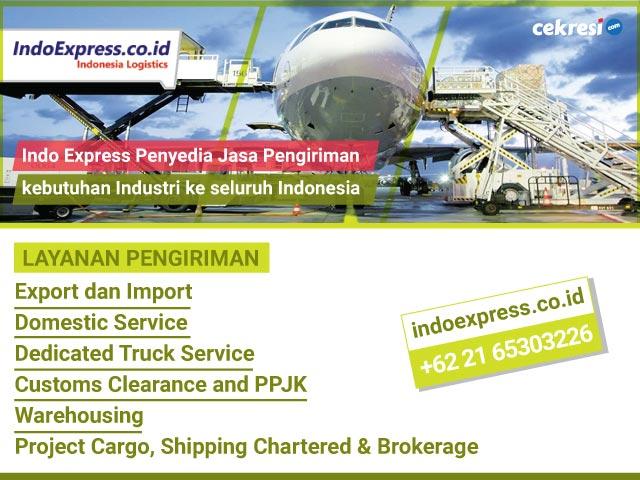 Indo-Express-Penyedia-Jasa-Pengiriman-kebutuhan-Industri-ke-seluruh-Indonesia