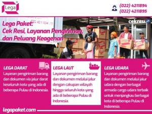 Lega Paket: Cek Resi, Layanan Pengiriman, dan Peluang Keagenan