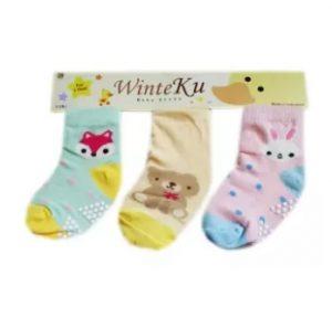 kaos-kaki-bayi-terbaik-untuk-bayi-yang-baru-lahir-1