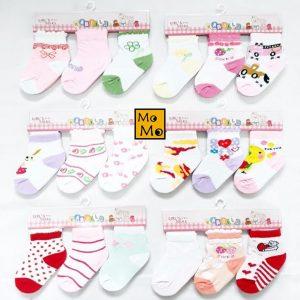 kaos-kaki-bayi-terbaik-untuk-bayi-yang-baru-lahir-2_