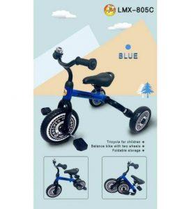 foto-rekomendasi-sepeda-roda-tiga-untuk-hadiah-anak-usia-3-tahun-6